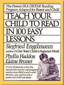 Teach Your Child To Read in 100 Easy Lessons-Does it Really Work?